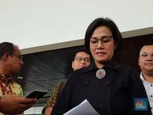 Utang Rp 4.000 T, Sri Mulyani: Pemerintah Tak Sembarangan!