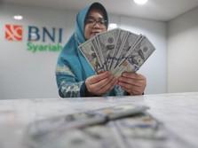 Pukul 14:00 WIB: Reli Rupiah vs Dolar AS Lanjut, Capai 0,32%
