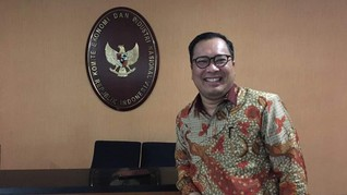Arif Budimanta: Kebijakan Pajak Jokowi untuk Indonesia Maju