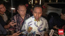 TKN Bakal Evaluasi Manajemen Waktu Ma'ruf Amin dalam Debat