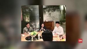 VIDEO: Persiapan Paslon Sebelum Debat Capres Perdana