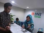 Dugaan Kecurangan Pilpres, Prabowo Seret BSM & BNI Syariah