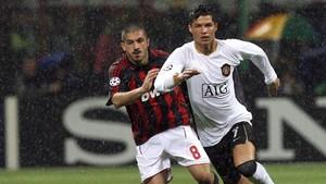 Gattuso: Ronaldo Sekarang Mesin Gol Sempurna