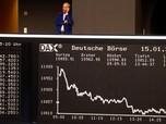 Bursa Eropa Dibuka Melemah di Trading Akhir Tahun