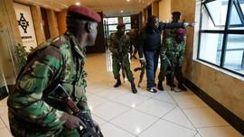 Presiden Kenya Sebut Teror Berakhir, Seluruh Pelaku Tewas