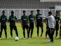 Timnas Indonesia U-22 Cari Kerangka Tim di Uji Coba