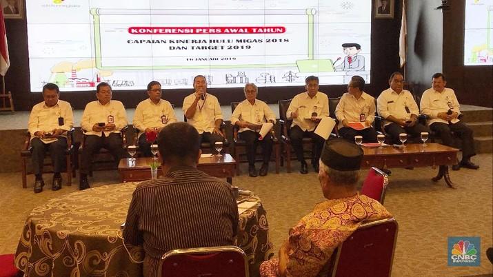 Pesanan Gas PLN Berkurang, RI Kelebihan LNG 11 Kargo