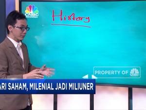 Belajar Investasi Saham untuk Milenial