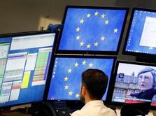 Ikuti Asia, Bursa Eropa Menghijau Sambut Data PMI China