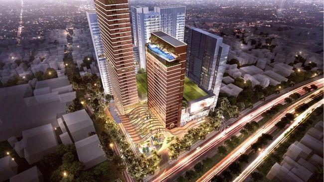 Mengukir Sejarah di Kota Sebesar Surabaya? Caranya Gampang