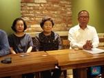 Dicuekin, Nasabah 'Gagal Bayar' Jiwasraya Mengadu ke Jokowi