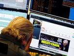 Uni Eropa Tak Capai Kesepakatan, Bursa Eropa Dibuka Melemah