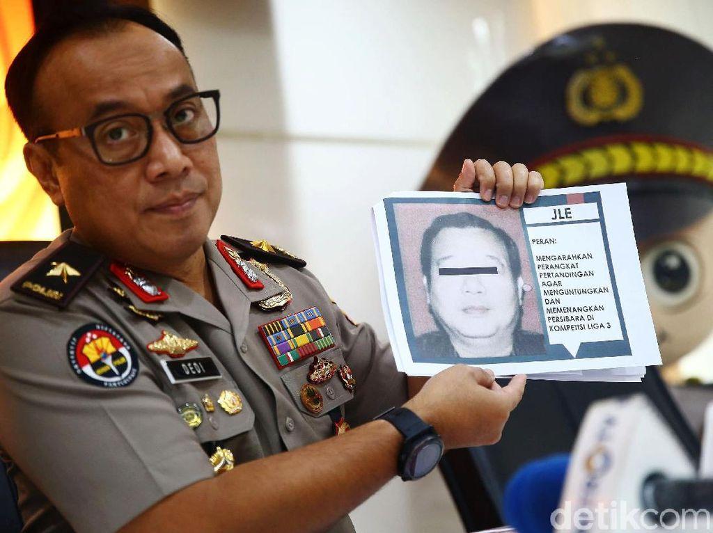 Terindikasi Mafia Bola, Polisi Akan Selidiki Piala Soeratin 2009