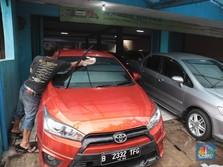 Krisis Corona Picu Orang Jual Mobil, Harga Hancur-Hancuran