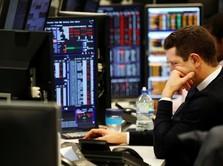 Nantikan Kabar Damai Dagang, Bursa Eropa Parkir di Zona Merah