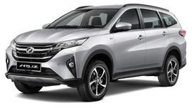 Perodua Aruz, 'Kembaran' Daihatsu Terios Versi Malaysia