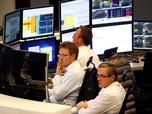 Uni Eropa Kurang Sigap Atasi Corona, Bursa Eropa Dibuka Merah