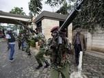 Kenya Mencekam, Teroris Serbu Ibu Kota Negara