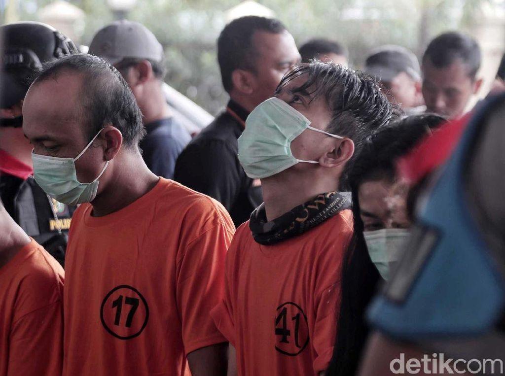 Aris Idol, Prilly Latuconsina, BLACKPINK hingga Asisten Ivan Gunawan