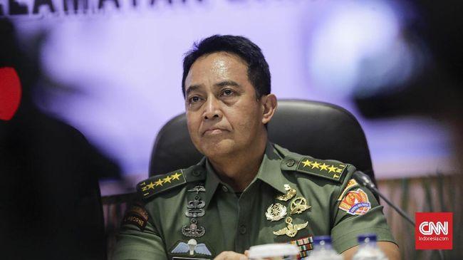 TNI Pertahankan Taruna Enzo Zenz Allie di Akademi Militer