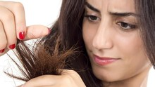 7 Kebiasaan Harian yang Buat Rambut Bercabang