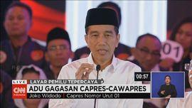 VIDEO: Jokowi Janji Revisi UU Penghambat UKM