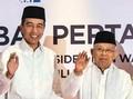 WNI di Eropa Gelar Deklarasi Dukung Jokowi-Ma'ruf