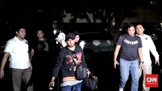 Polisi Tetapkan W Tersangka ke-4 Muncikari Prostitusi Online