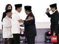 Alumni SMA PL Sayangkan Pendukung Jokowi Sudutkan Sandi