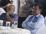 JK Bela Ma'ruf Amin soal 'Keheningan' di Debat Pilpres