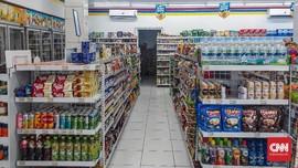Industri Makanan dan Minuman Diramal Cuma Tumbuh 8 Persen