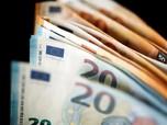 Perang Dagang Reda, Euro-Pound Tak Mampu Kalahkan Dolar AS