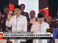VIDEO: Janji Jokowi Benahi PNS dan Anaknya yang Tak Lolos Tes