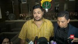 Asisten Terlibat Narkoba, Ivan Gunawan Jalani Tes Urin