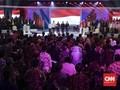 Debat Capres, Pukulan Impor Prabowo dan Jurus Proyek Jokowi