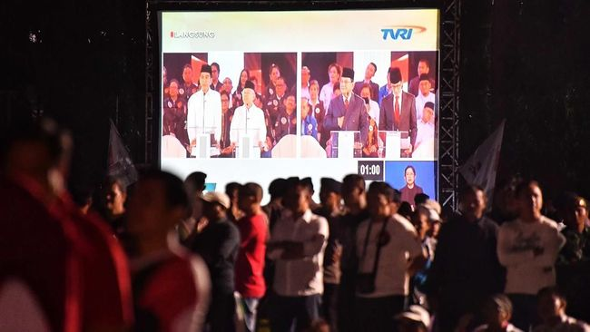 Debat Capres, Senjata Mematikan Jokowi dan Titik Lemahnya