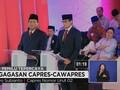 VIDEO: Janji Prabowo Perbaiki Kualitas Hidup Birokrat