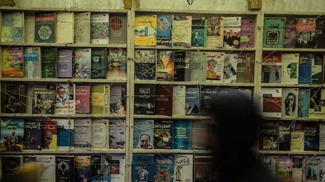 Buku soal Kekerasan Etnis dan Agama Terbit Jelang Pilpres
