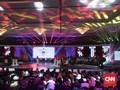 TGB, Grace Natalie, hingga Wiranto Hadir Debat Perdana Capres