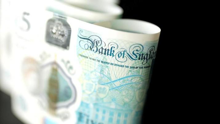 Brexit Deal! Poundstserling dan Euro Terbang Tinggi