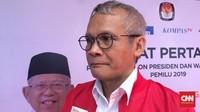 TKN Jokowi: Larangan Undang Menteri ke Debat Kekanak-kanakan