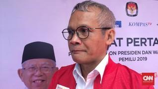 PDIP Sebut Omong Kosong Hashim Biayai Jokowi di Pilkada DKI