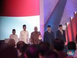 JK: Debat Capres Kelima Tentukan Sikap Pemilih Galau