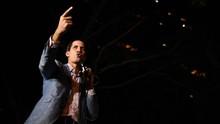 Venezuela Tahan Belasan Agen Intelijen
