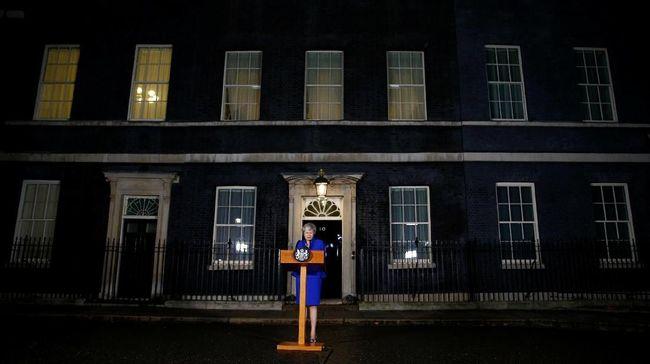 Parlemen Tolak Referendum Kedua dan Minta Penundaan Brexit
