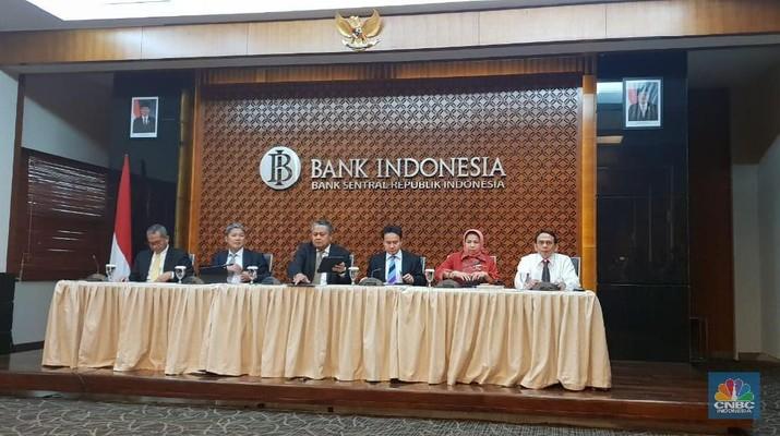 Simak 7 Poin Hasil Rapat Dewan Gubernur BI untuk Ekonomi 2019