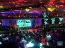Debat Capres: Prabowo Sindir Gaduh Impor Beras di Era Jokowi