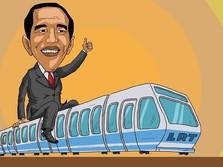 Ini Perbandingan Biaya LRT Dunia