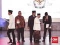 Jokowi dan Prabowo Dinilai Tak Punya Visi Baru soal Korupsi