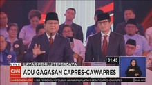 VIDEO: Visi Misi Prabowo Sandi 'Indonesia Menang'